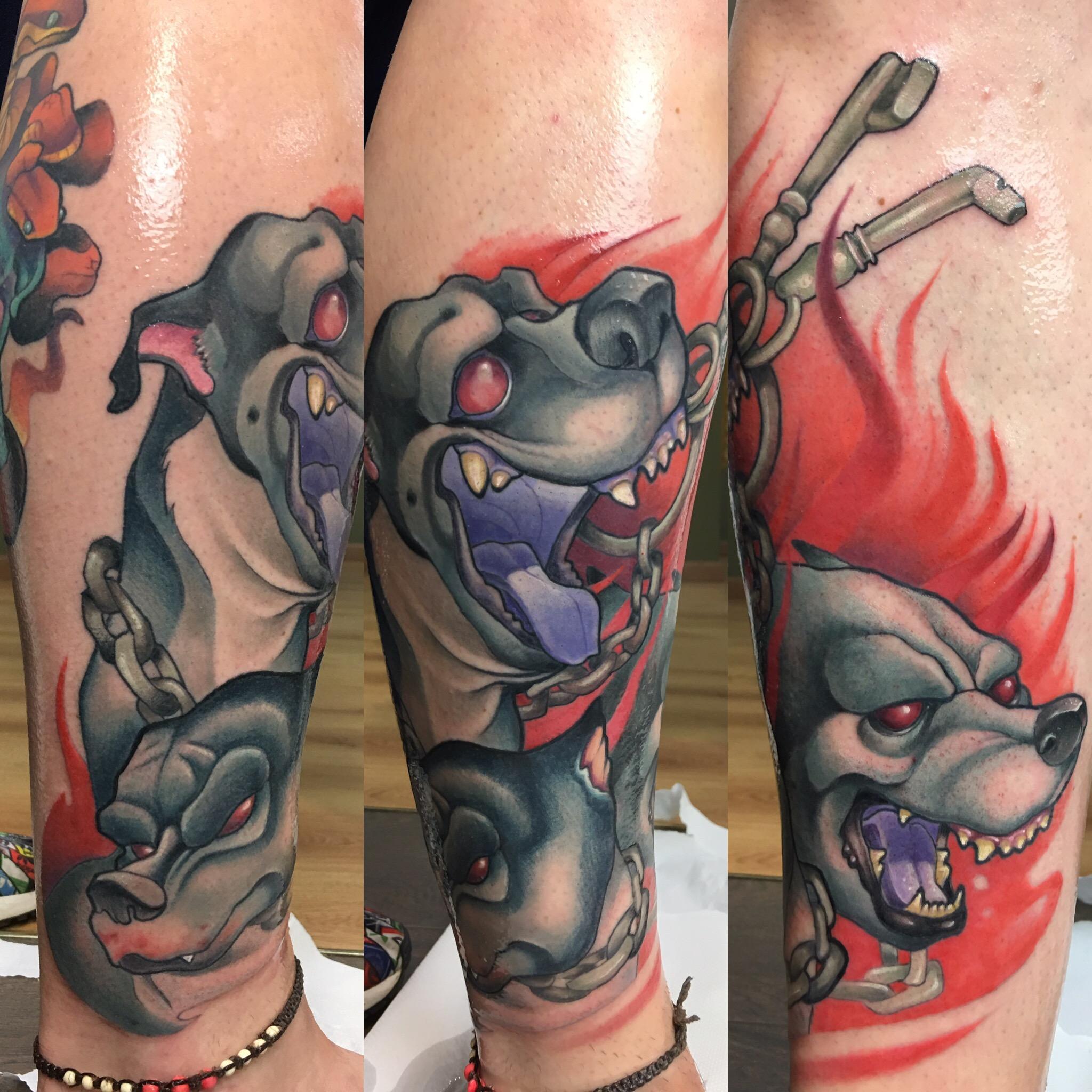 tatuaje-new-school