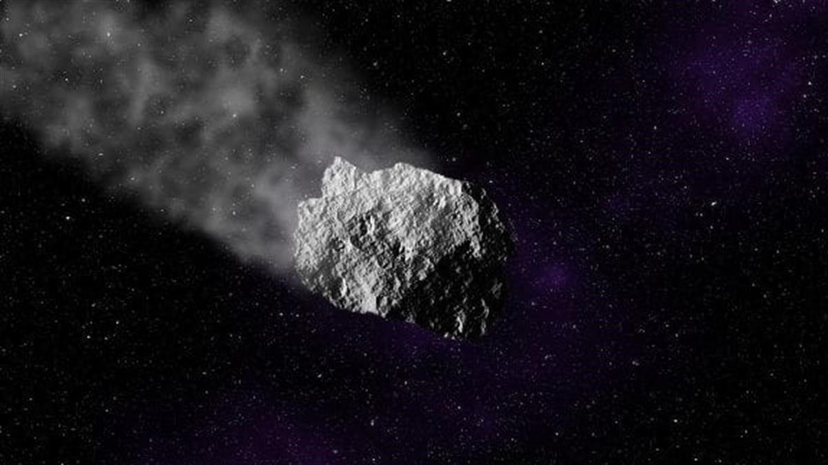 Satélites asteroidales
