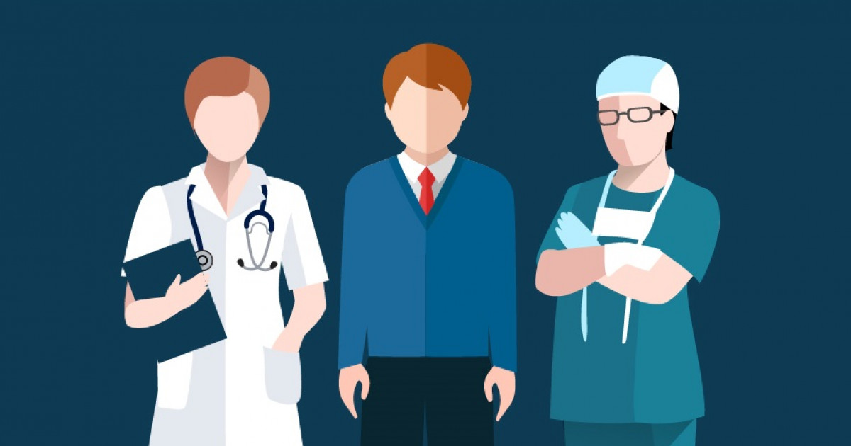Las 50 Ramas Y Especialidades De La Medicina