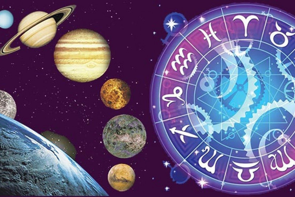 Diferencias astronomía astrología