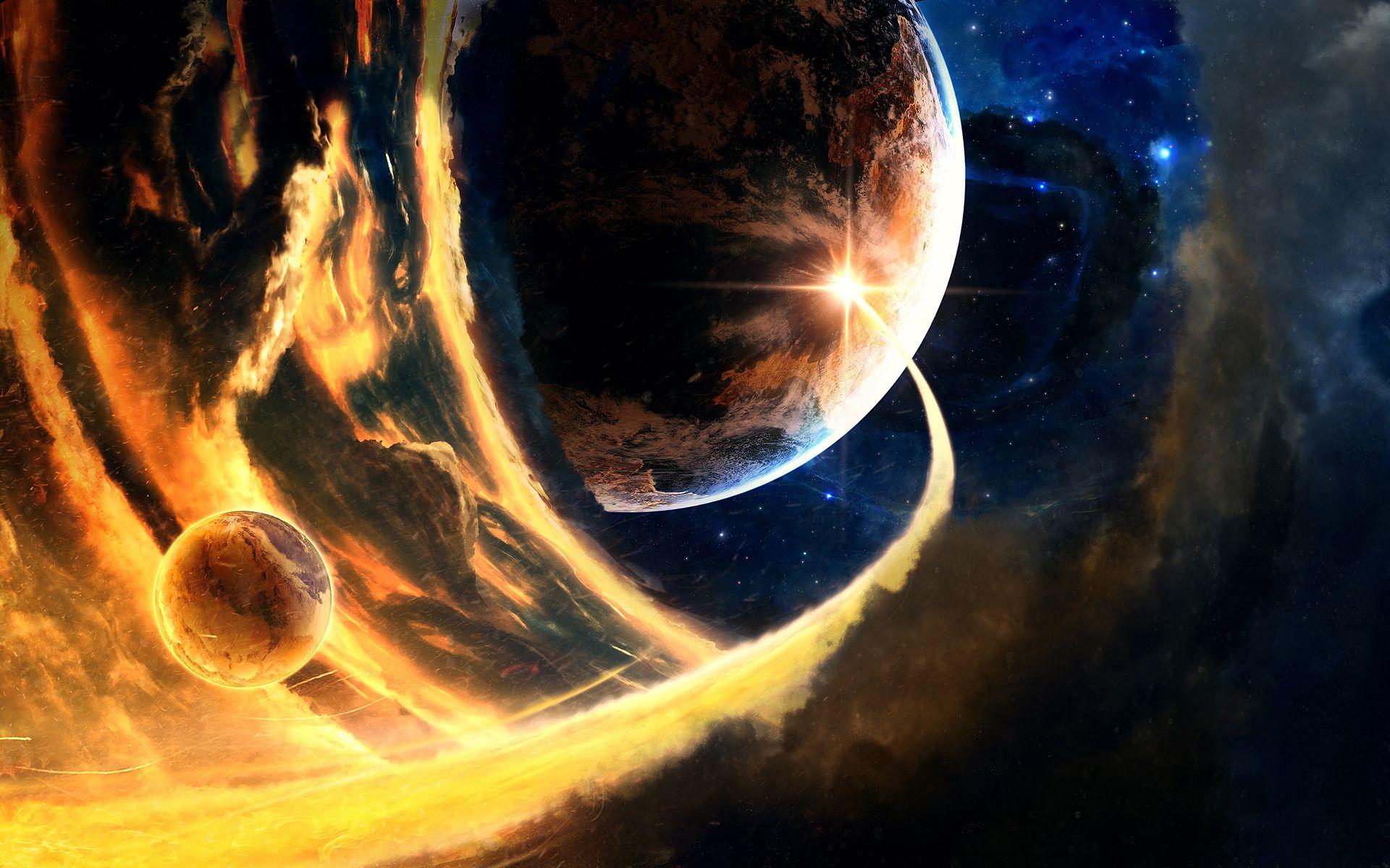 Astronomía universo