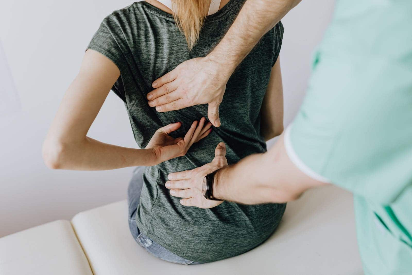 Tratamiento dolor cadera