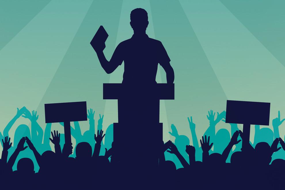 Diferencias autocracia oligocracia democracia