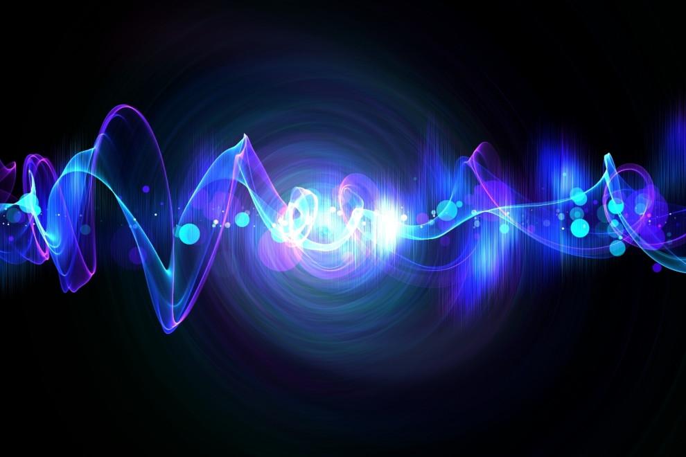Tipos radiaciones electromagnéticas
