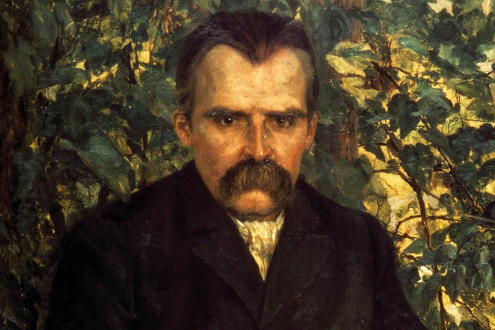 Frases Friedrich Nietzsche