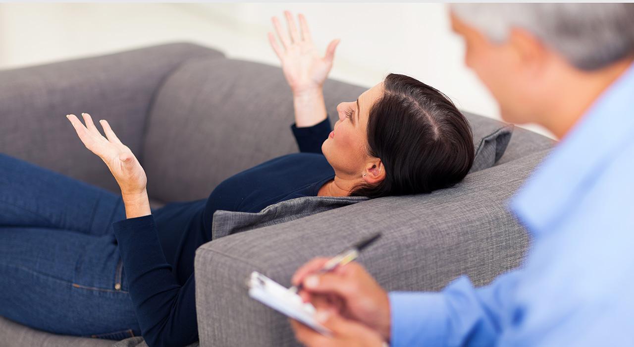 Psicoterapia ganas hacer nada