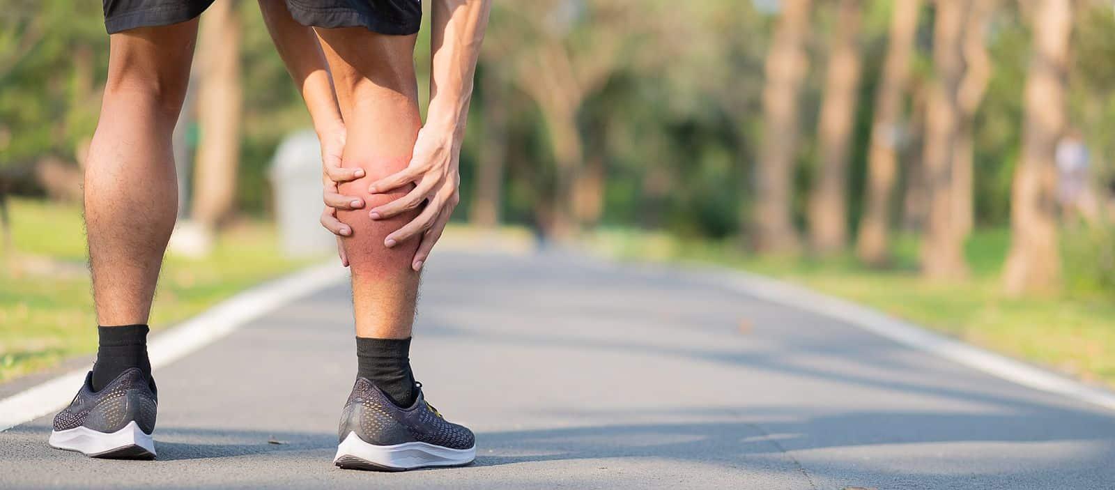 Causas contractura muscular