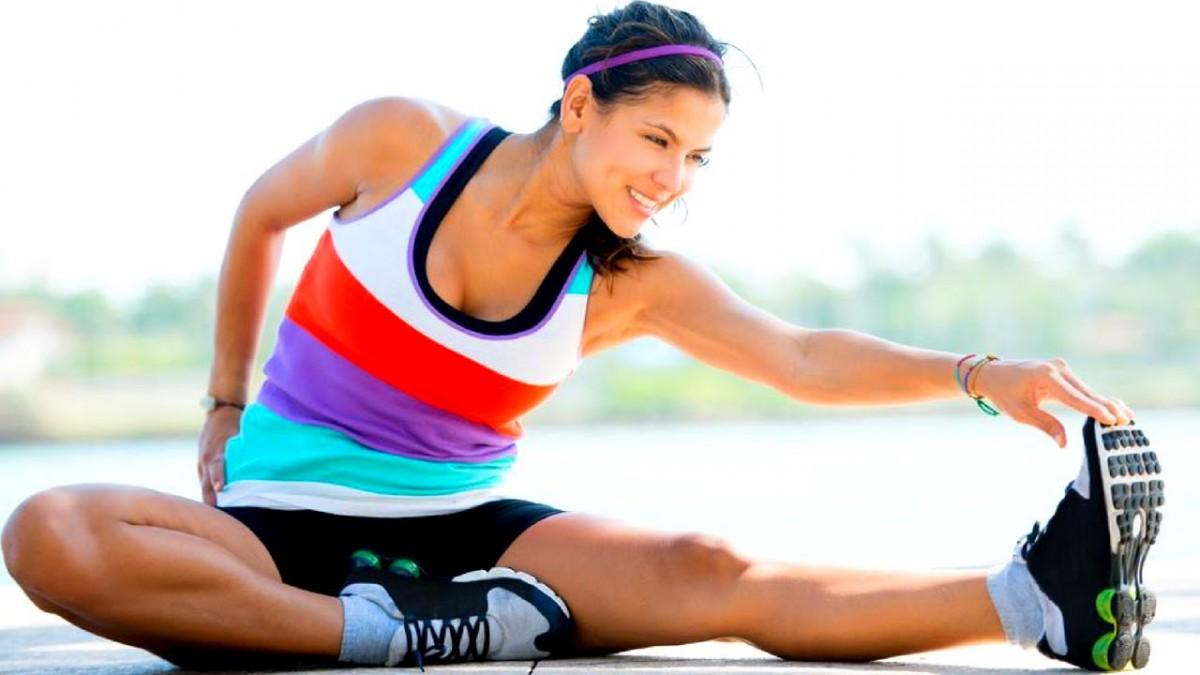 Prevención contractura muscular