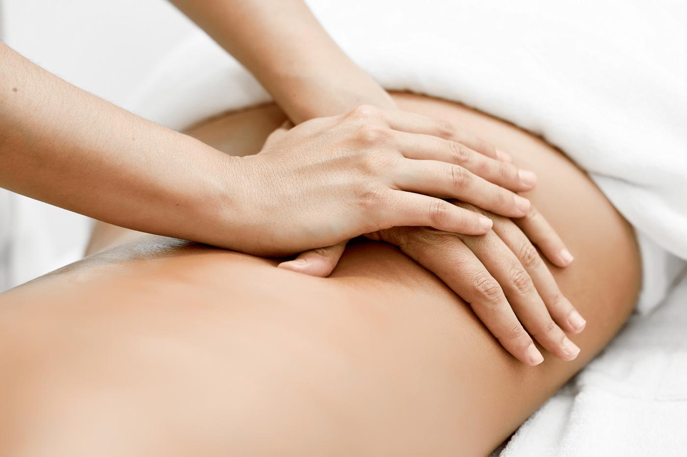 Tratamiento contractura muscular