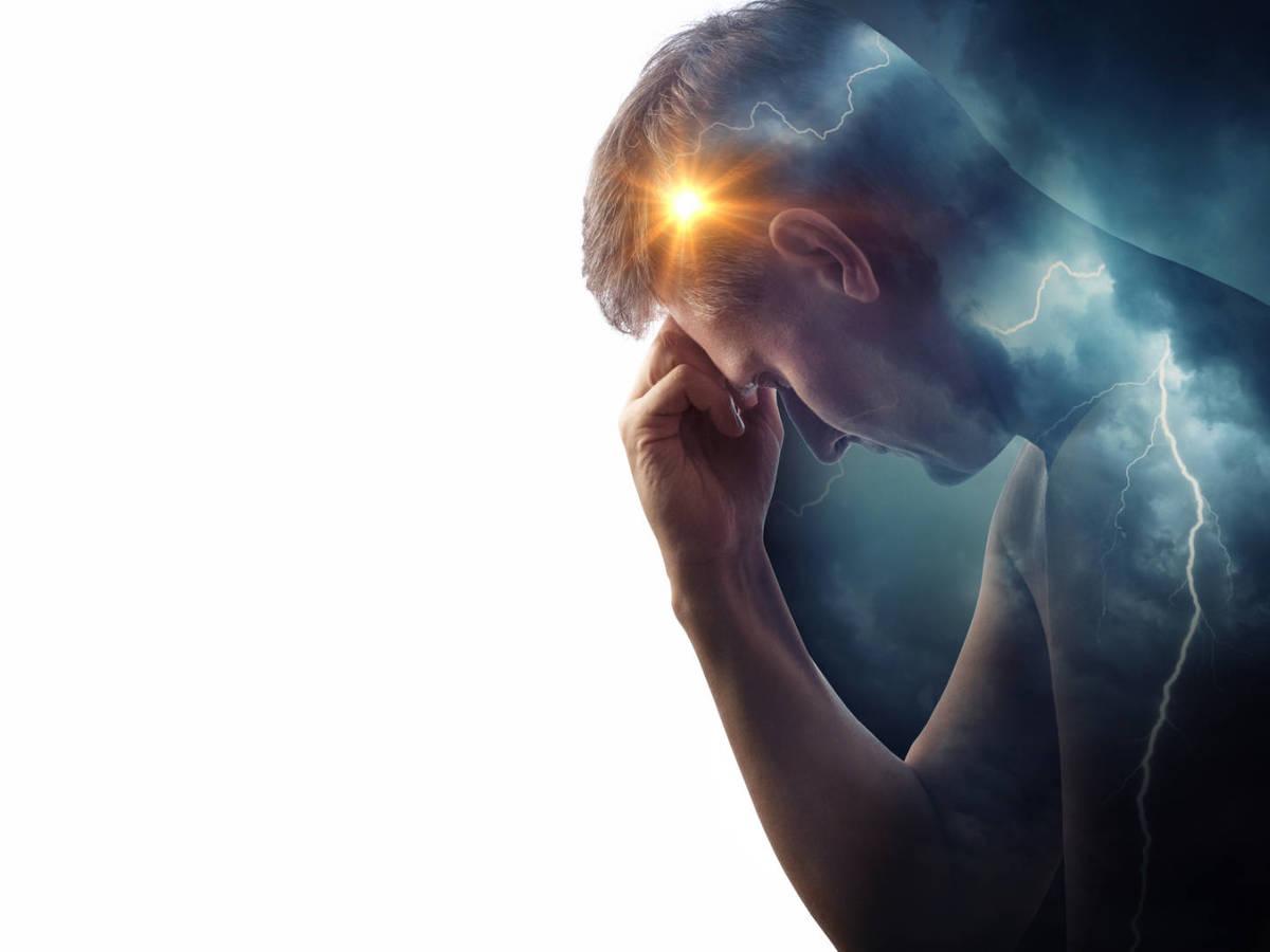 Estrés agudo episódico