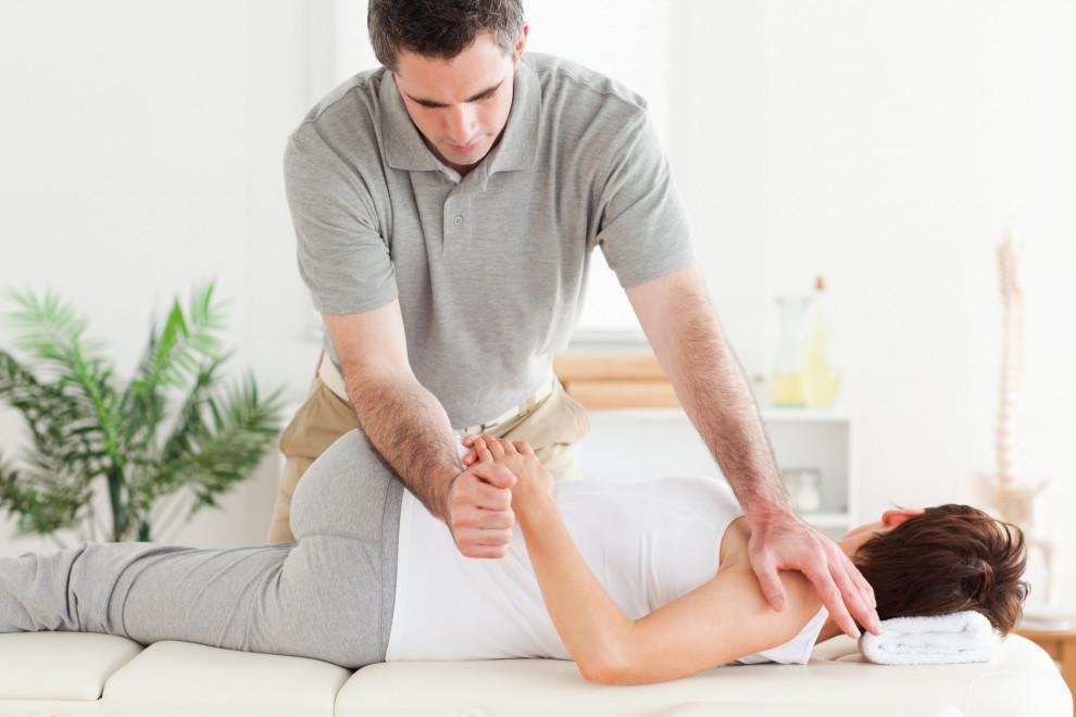 Tipos fisioterapeutas
