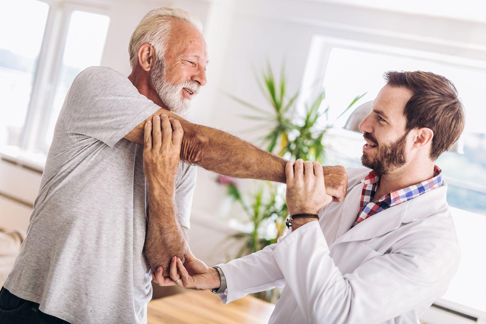 fisioterapeuta reumatológico