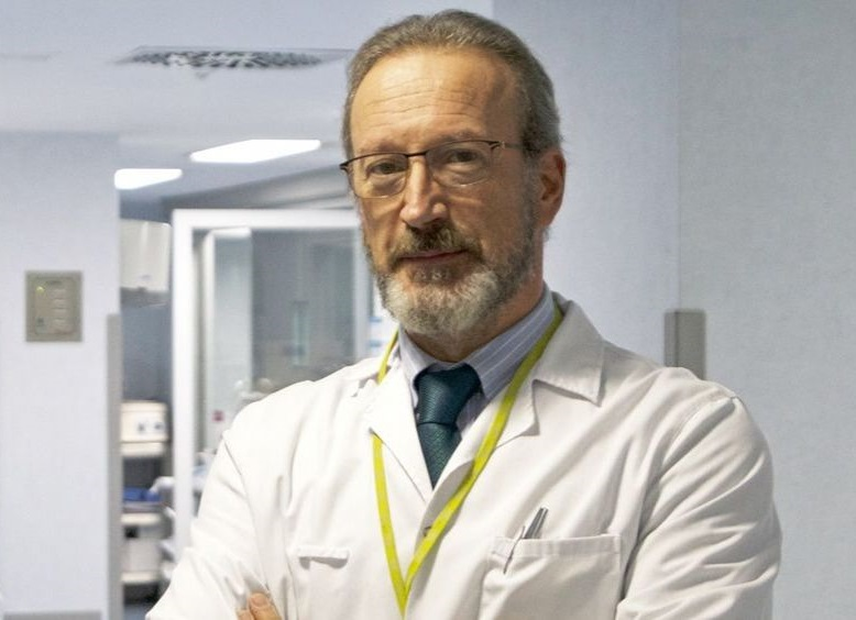 Alfonso Vidal