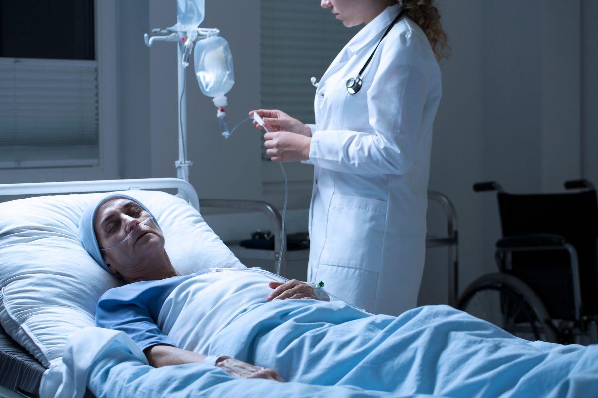 Efectos morfina