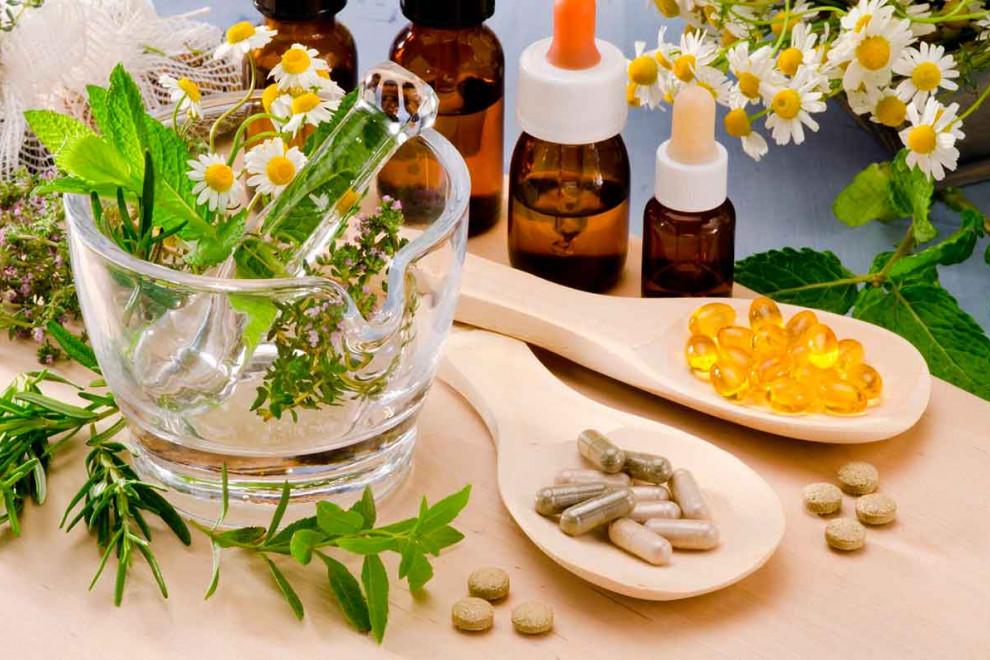 Plantas medicinales más efectivas