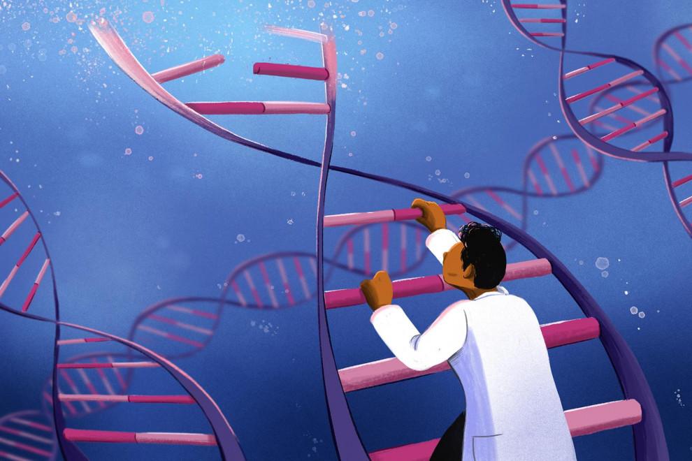 Por qué estudiar Biomedicina