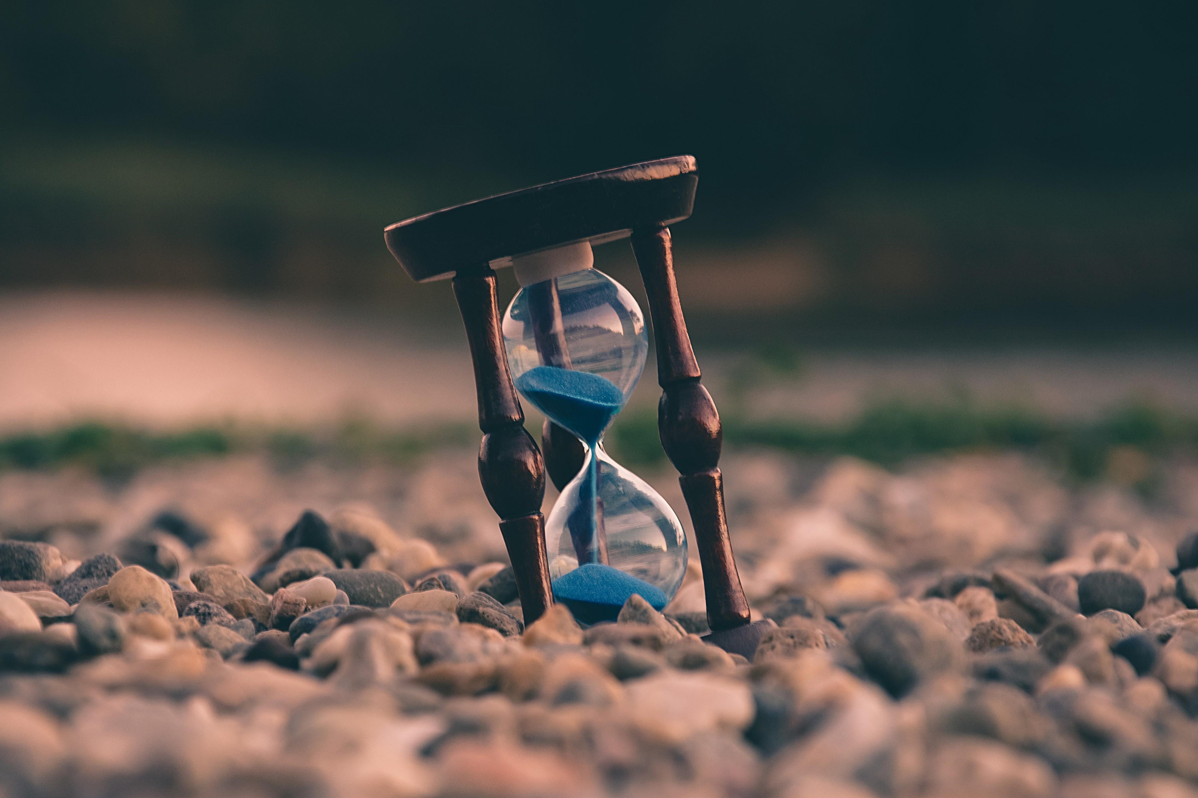 Tiempo ilusión