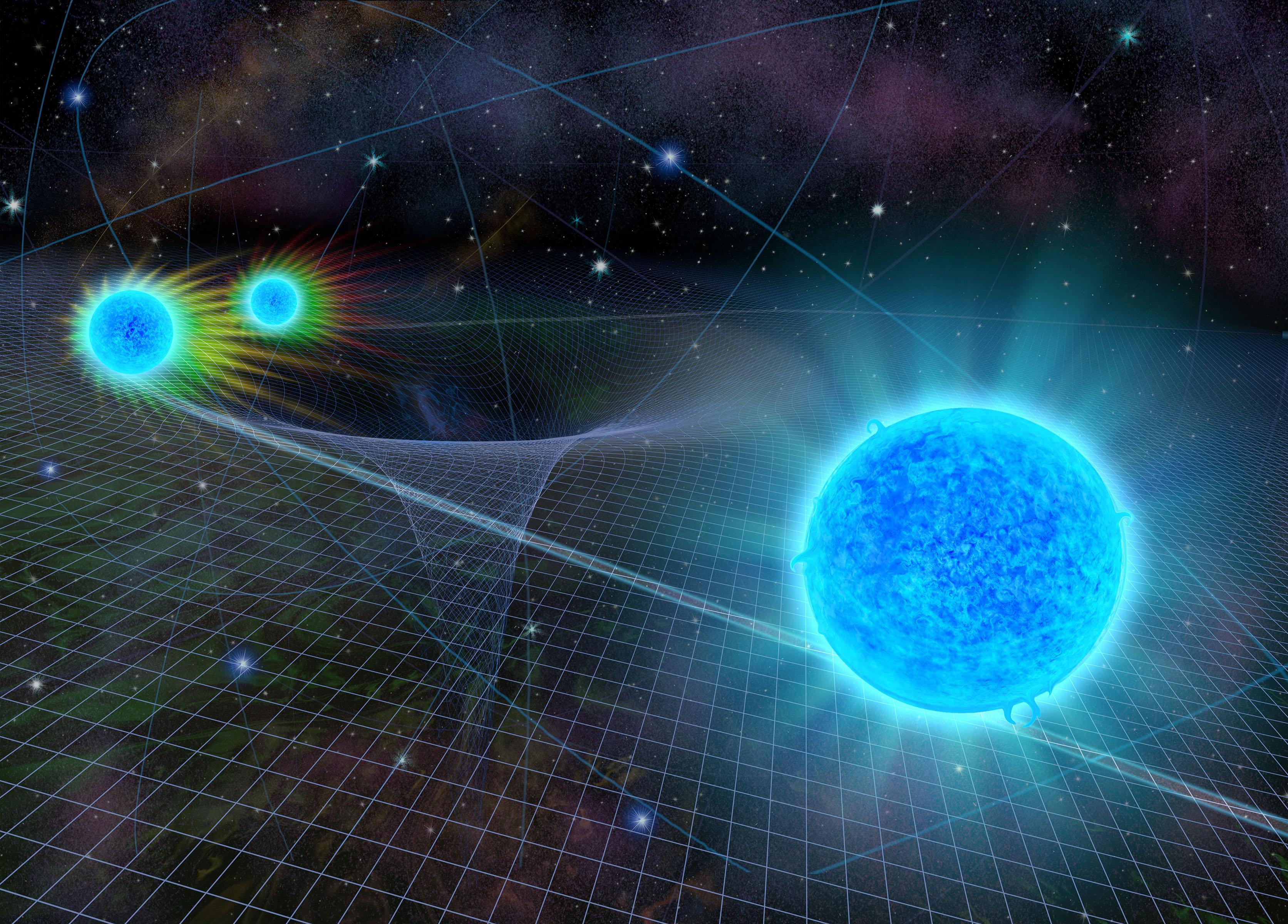 Tiempo relatividad