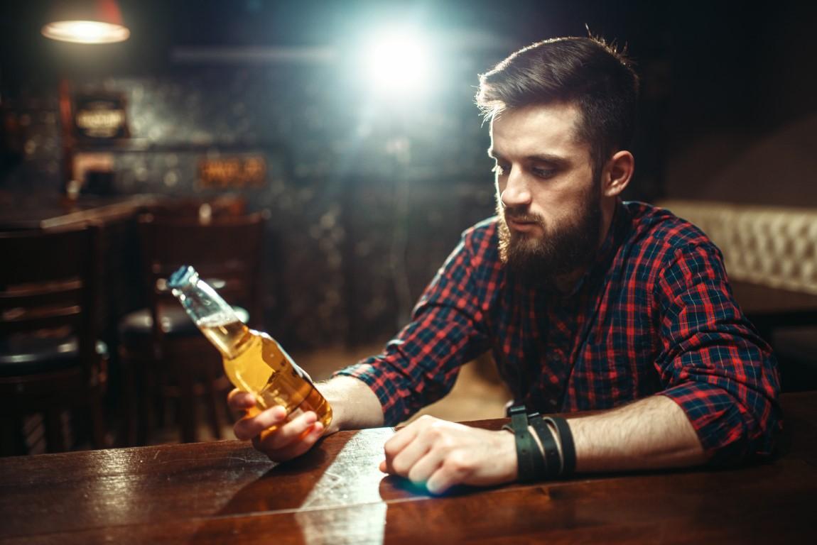 Alcohol calambre