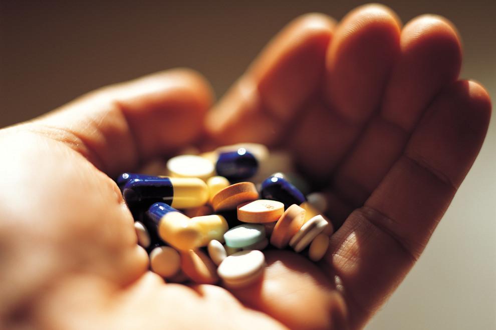 Mejores medicamentos analgésicos