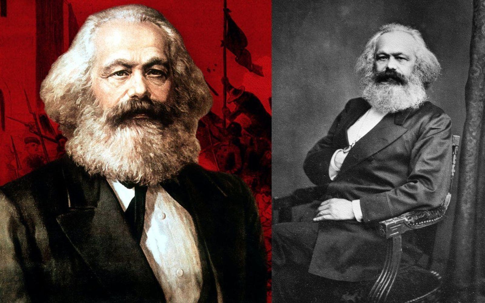 Marxismo qué es