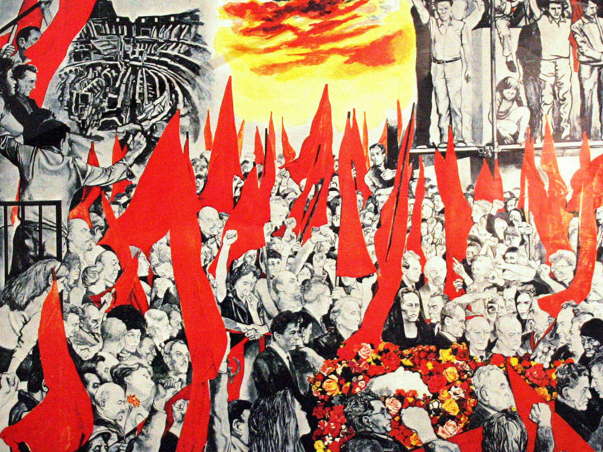 Eurocomunismo