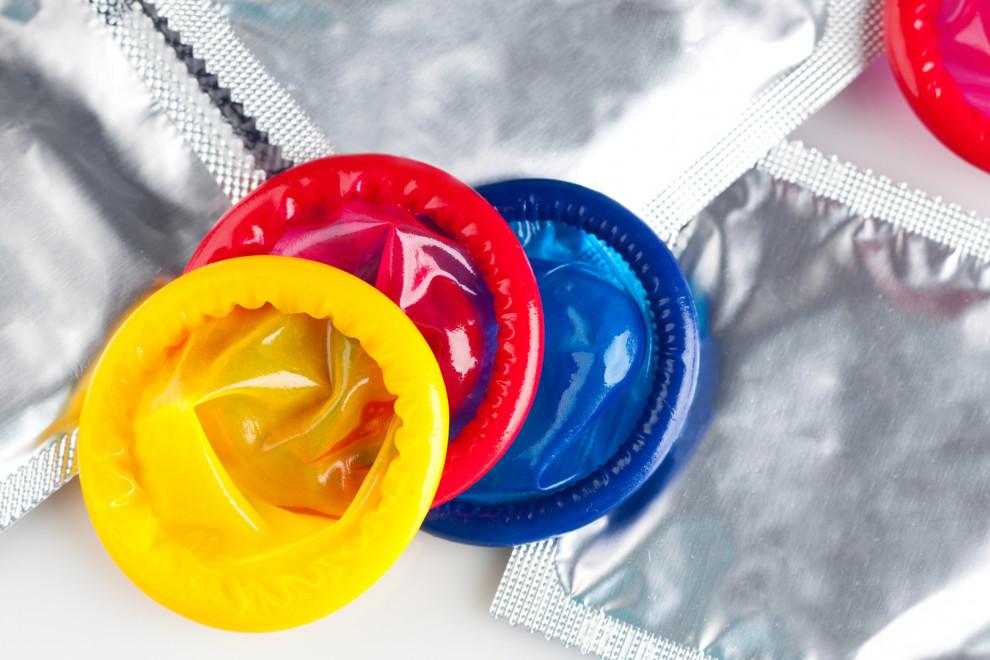 Tipos preservativos