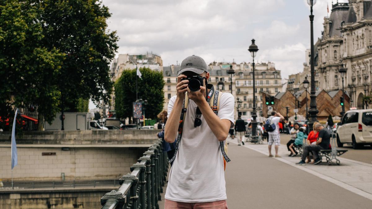Periodismo turístico