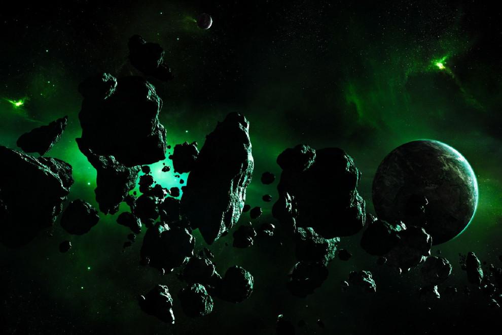 Tipos asteroides