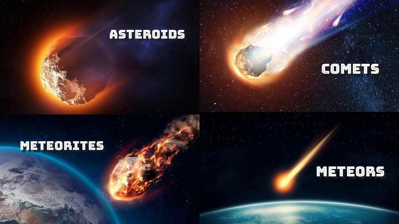 Cometa asteroide