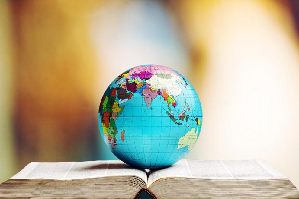 Ciencias auxiliares geografía