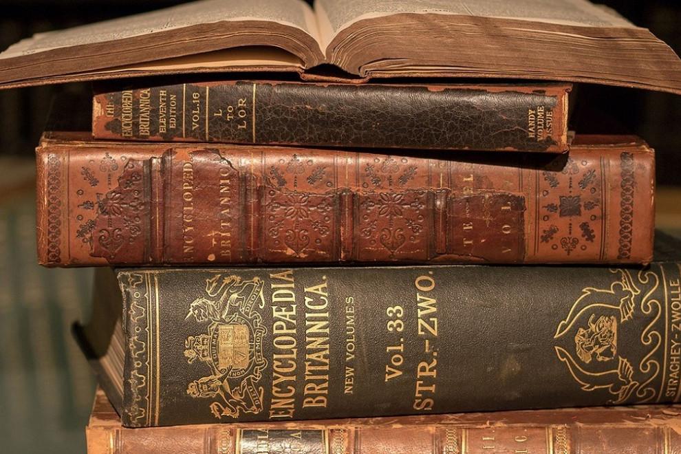 Ciencias auxiliares historia
