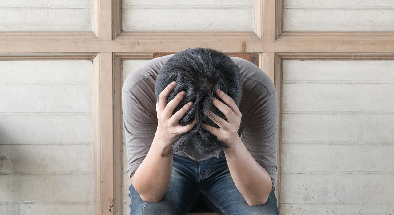 Síntomas ansiedad social