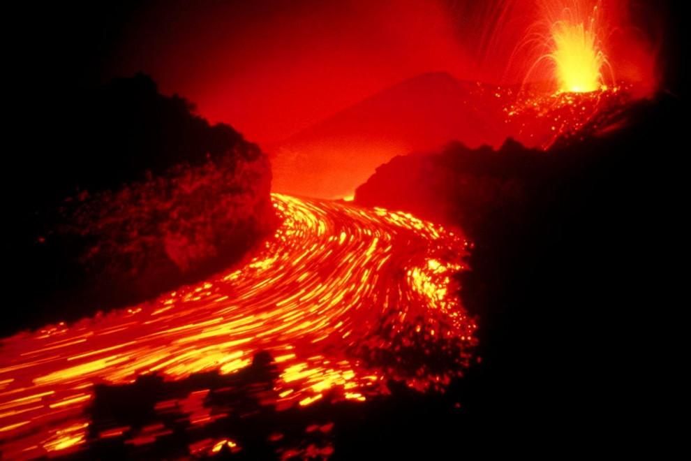 Diferencias lava magma