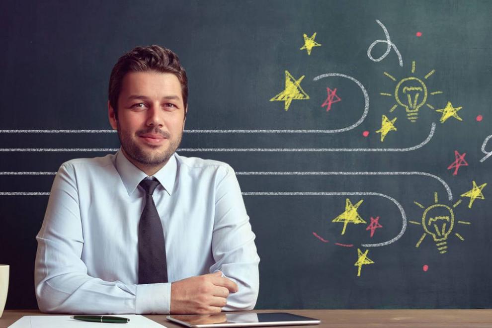 Tipos profesores