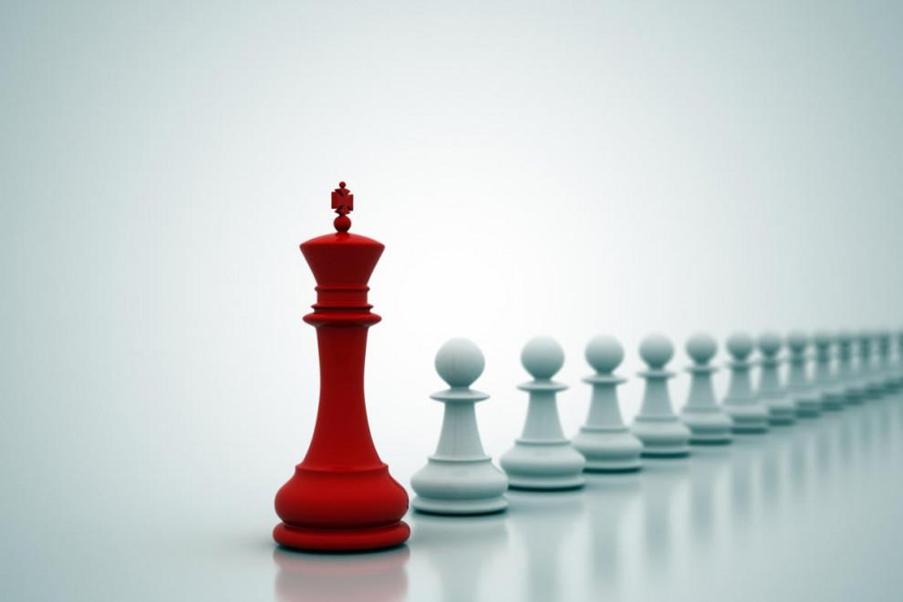 Tipos liderazgo