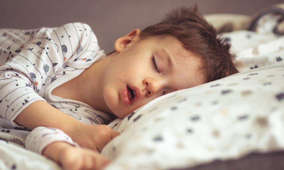 Apnea sueño