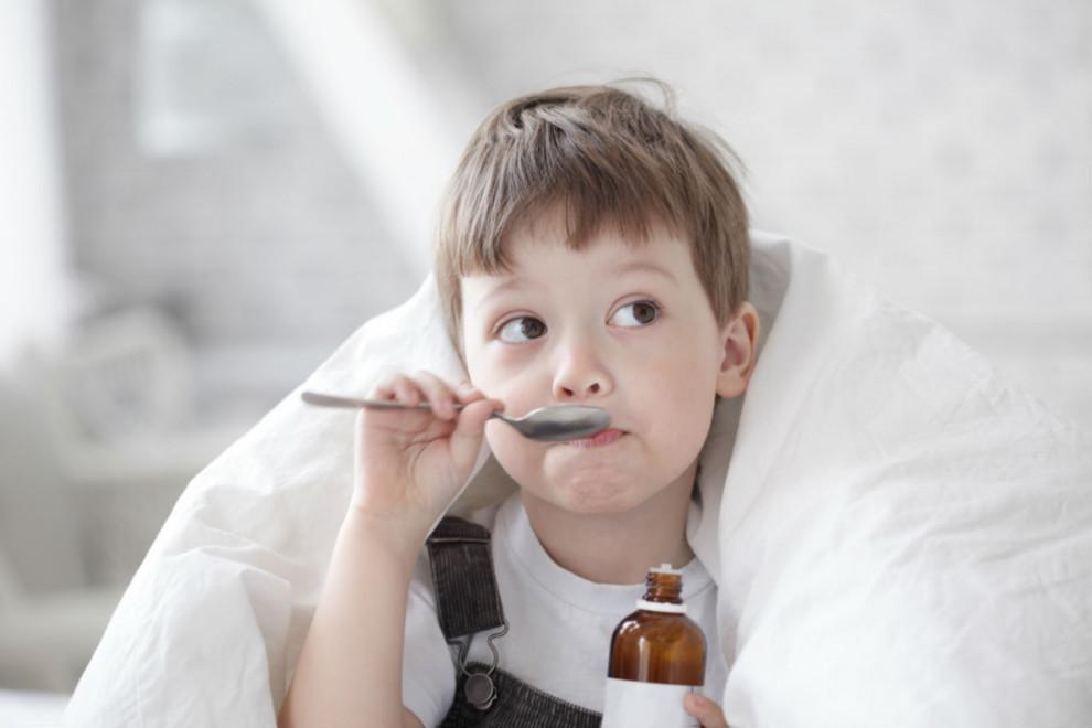 Mejores jarabes para tos infantil