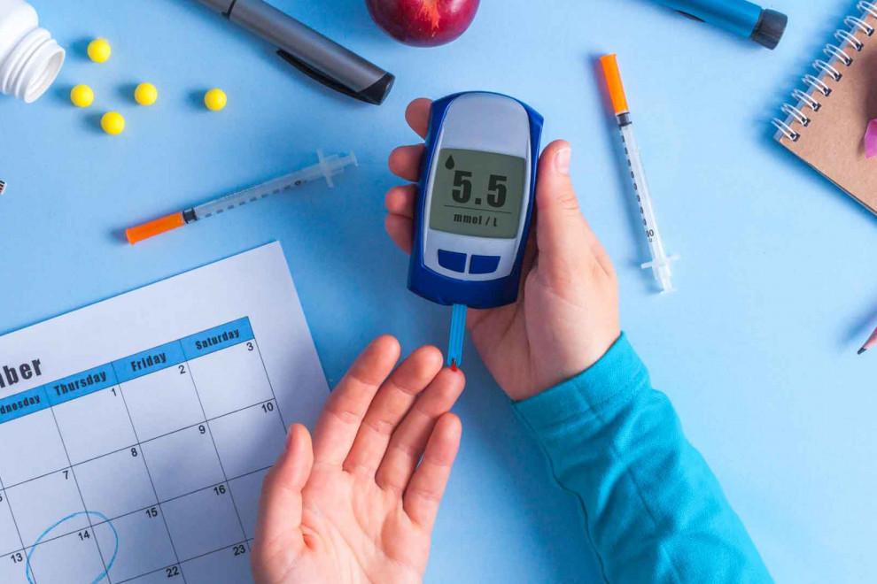 Diferencias diabetes tipo 1 tipo 2