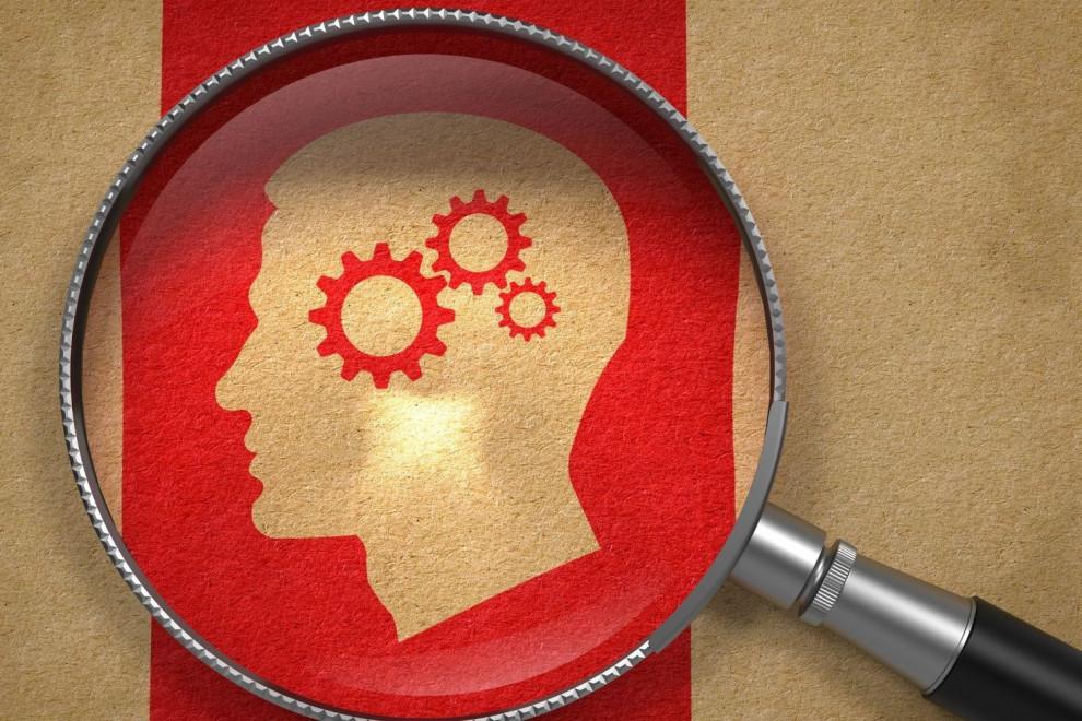 Qué es Psicología forense