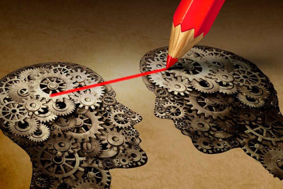 Diferencias conductismo cognitivismo