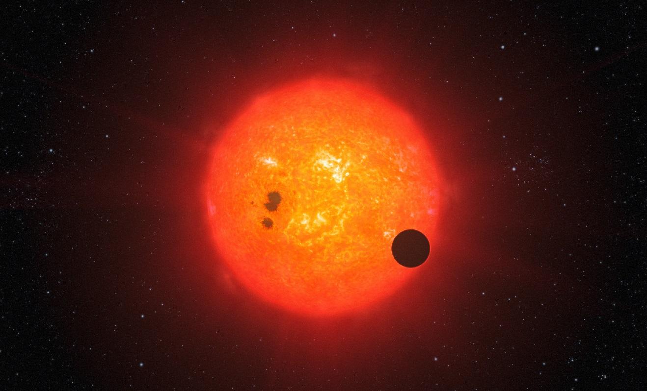 GJ-1214b
