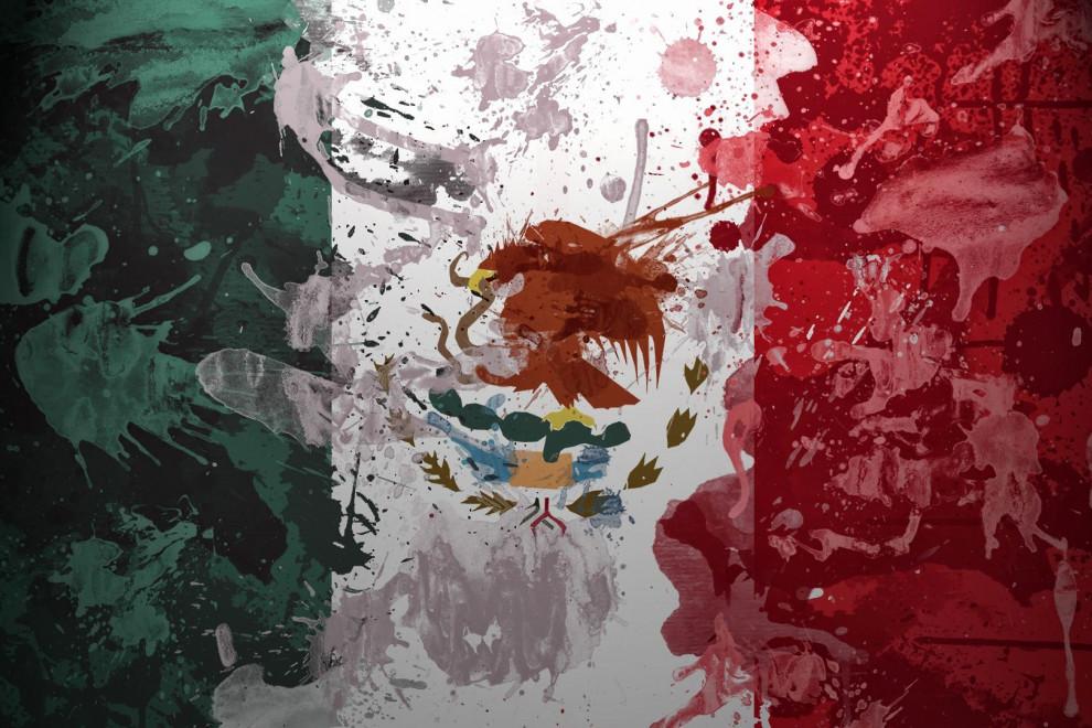 Problemas sociales México
