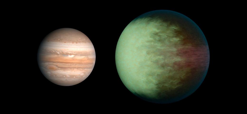 Kepler 7-b