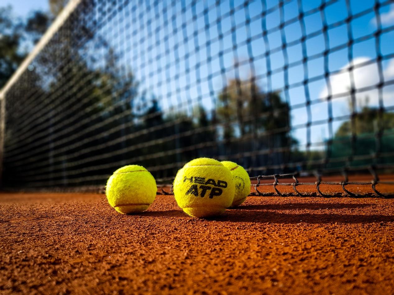 Tennis pelotas