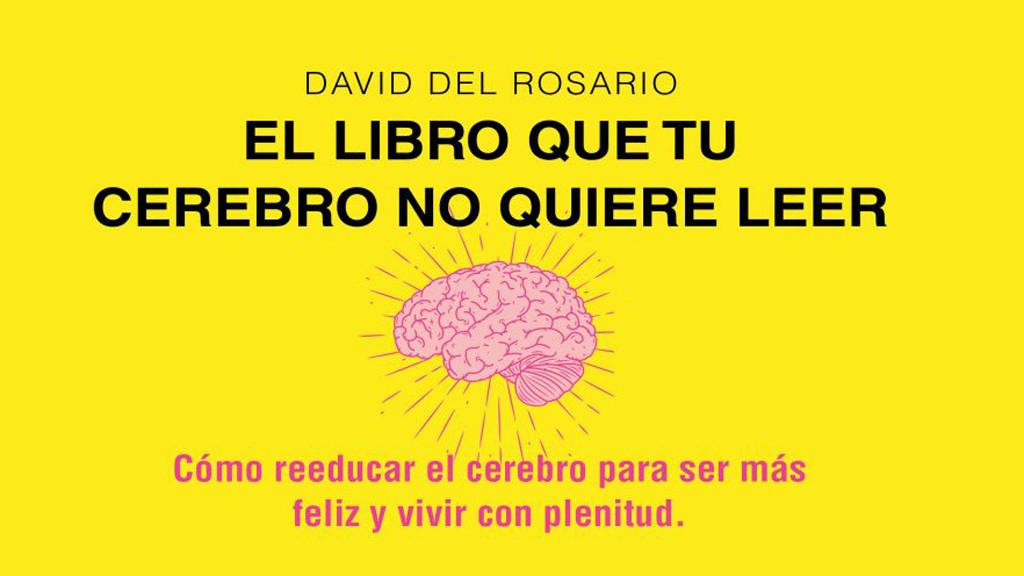 Libro cerebro no quiere que leas