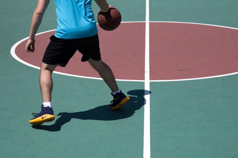 Tipos de deporte