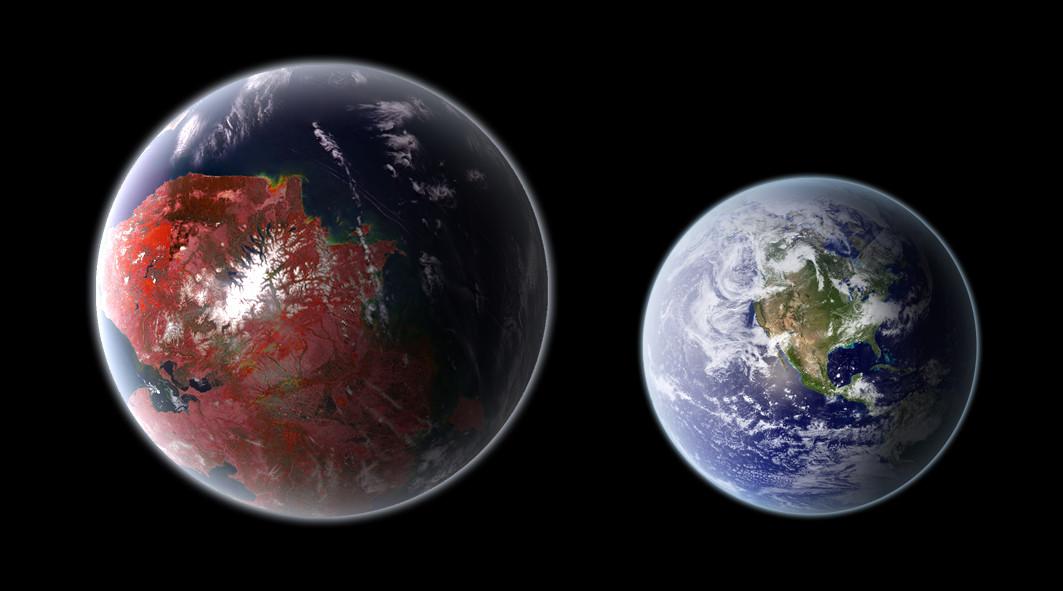 Kepler-442 b