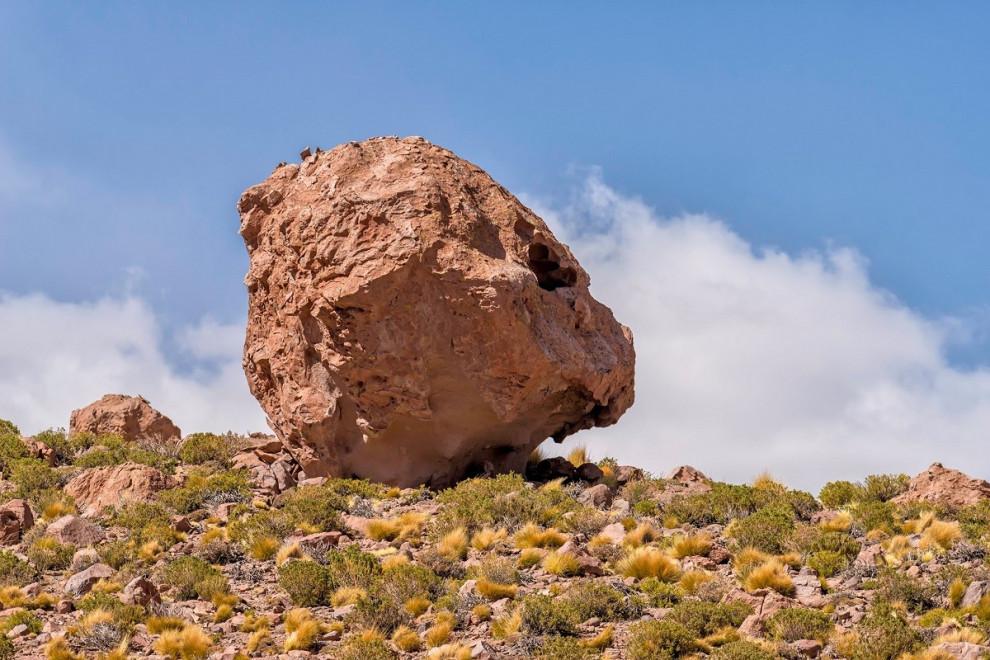 Fases ciclo rocas