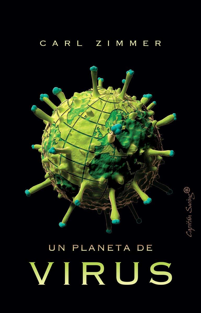 Planeta virus
